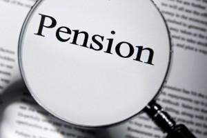 lost pension
